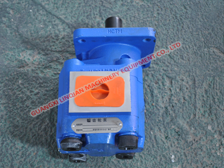 GEAR PUMP P5100-F80NO367 6G (11W0014)
